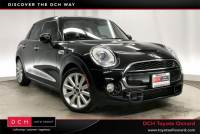 2015 MINI Cooper Hardtop 4 Door S Hatchback