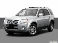 Used 2009 Mercury Mariner Premier in Bowling Green KY | VIN: