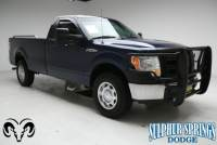 Used 2014 Ford F-150 XL w/HD Payload Pkg Pickup