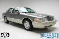 Used 2004 Mercury Grand Marquis GS Sedan