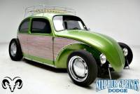 Used 1969 Volkswagen BEETLE