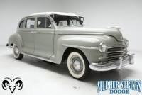 Used 1946 Plymouth Special Deluxe