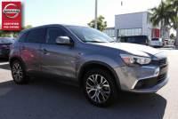 Used 2017 Mitsubishi Outlander Sport ES SUV