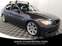 Pre-Owned 2007 BMW 335i in Greensboro NC