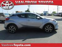 Used 2019 Toyota C-HR Limited FWD