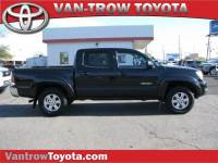Used 2009 Toyota Tacoma 2WD Double Cab Short Bed V6 Automatic PreRunner