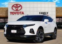 Used 2019 Chevrolet Blazer RS SUV