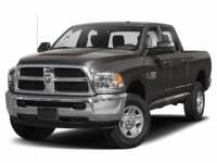 Used 2018 Ram 3500 Limited Pickup
