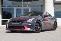 Used 2017 Nissan GT-R Premium Coupe