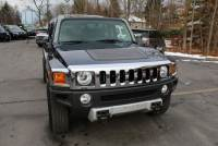 Used 2008 Hummer H3 SUV Luxury