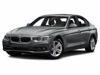 Certified Pre-Owned 2017 BMW 330i xDrive Sedan For Sale in Shelby Township