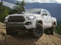 Used 2020 Toyota Tacoma Truck Double Cab in Dallas, TX