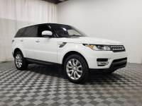 2016 Land Rover Range Rover Sport V6 HSE 4WD V6 HSE