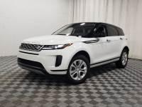 Certified 2020 Land Rover Range Rover Evoque S P250 S in O'Fallon MO