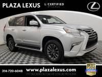Certified 2019 LEXUS GX 460 SUV in O'Fallon MO