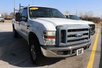 2010 Ford F-250 Super Duty XLT for sale in Tulsa OK