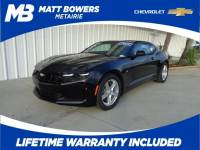 Used 2019 Chevrolet Camaro 1LT Coupe