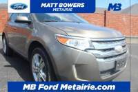 Used 2013 Ford Edge SEL SUV