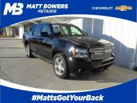 Used 2009 Chevrolet Avalanche LT w/2LT Pickup
