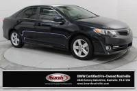 Pre-Owned 2014 Toyota Camry 4dr Sdn I4 Auto SE (Natl) *Ltd Avail*