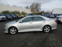 Used 2014 Toyota Camry 4dr Sdn I4 Auto SE (Natl) *Ltd Avail*