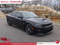 Pre-Owned 2018 Dodge Charger R/T 392 Sedan in Greenville SC
