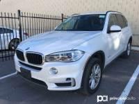 2014 BMW X5 xDrive35d w/ Premium/3rd Row SAV in San Antonio