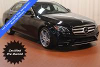 Pre-Owned 2017 Mercedes-Benz E-Class E 300 Sport in Fort Myers