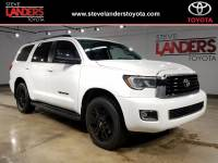 2018 Toyota Sequoia TRD Sport TRD Sport 4WD Automatic