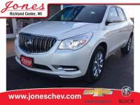 Pre-Owned 2015 Buick Enclave Leather AWD