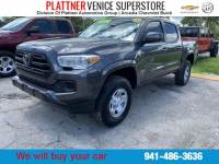 Pre-Owned 2019 Toyota Tacoma Pickup