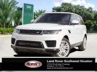 Used 2018 Land Rover Range Rover Sport V8 Supercharged in Houston