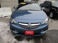 Used 2016 Buick Cascada For Sale at Norm's Used Cars Inc. | VIN: W04WT3N5XGG110427