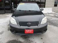 Used 2006 Toyota Matrix For Sale at Norm's Used Cars Inc.   VIN: 2T1KR32E46C564001