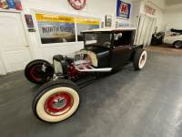 1929 Ford Pickup - MODEL A - CLASSIC HOT ROD TRUCK - SEE VIDEO
