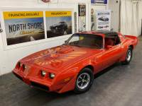 1979 Pontiac Trans Am -T-Tops-AC-Dual Exhaust-Bucket seats-Ralley Wheels-Clean Car-SEE VIDEO