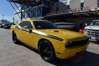 2010 Dodge Challenger R/T 6-Speed Manual