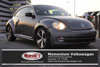 Used 2012 Volkswagen Beetle 2.0T Turbo w/Sound/Nav PZEV Hatchback in Houston