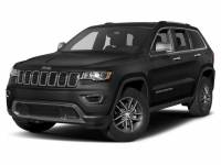 Used 2018 Jeep Grand Cherokee Limited SUV in Houston