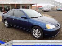2003 Honda Civic EX for sale in Boise ID