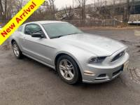 2014 Ford Mustang 2dr Cpe V6 Coupe