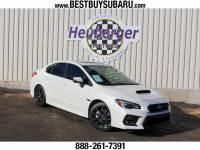 2019 Subaru WRX Limited in Colorado Springs