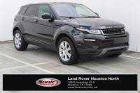 Certified Used 2016 Land Rover Range Rover Evoque SE in Houston