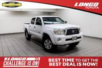 Used 2007 Toyota Tacoma 2WD Double 128 V6 Automatic PreRunner Natl in El Monte