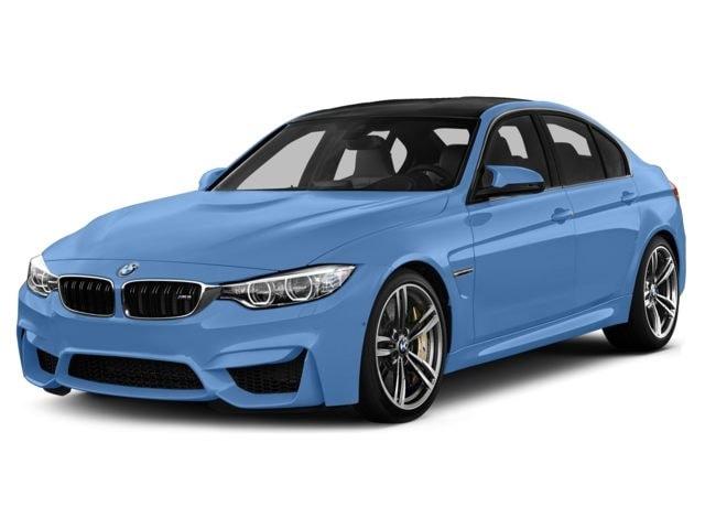 Photo 2015 BMW M Series M3