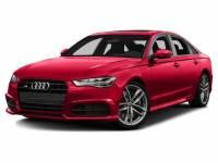 Pre-Owned 2017 Audi S6 4.0T Premium Plus in Doylestown, PA