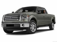 Used 2013 Ford F-150 For Sale at Huber Automotive | VIN: 1FTFW1ET7DFB28577