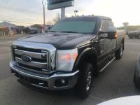 2016 Ford Super Duty F-250 Pickup XLT