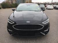 Pre-Owned 2017 Ford Fusion Sport Sedan
