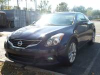 Pre-Owned 2012 Nissan Altima 3.5 SR Coupe